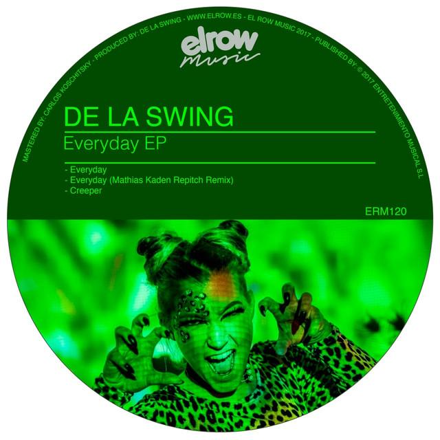 Picture of De la Swing