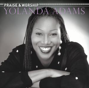 The Praise & Worship Songs of Yolanda Adams album
