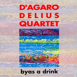 D'Agaro Delius Quartet