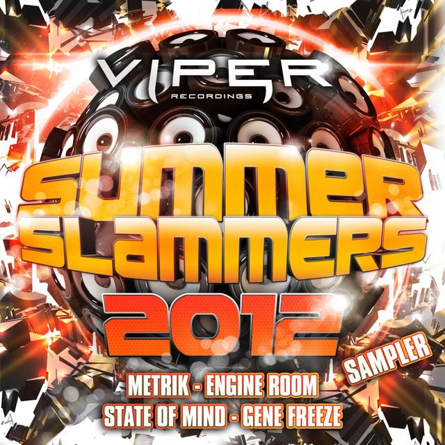 Drum & Bass Summer Slammers: 2012 Sampler