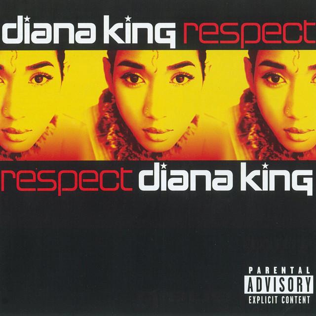 Diana King