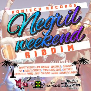 Negril Weekend Riddim