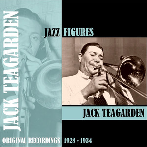 Jazz Figures / Jack Teagarden (1928-1934) album