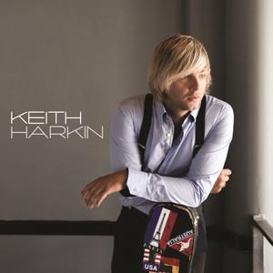 Keith Harkin - Track By Track - Keith Harkin