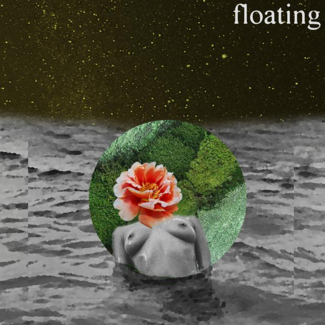 Album cover for Floating by Dweeb
