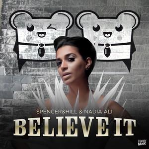 Believe It - Ep Albümü