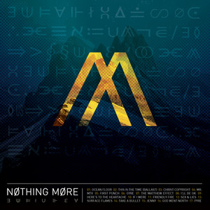 Nothing More album