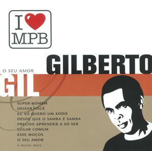 Gilberto Gil Lamento sertanejo cover