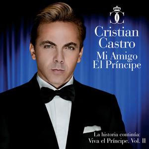 Mi Amigo El Príncipe (La Historia Continúa: Viva El Príncipe Vol II) Albumcover