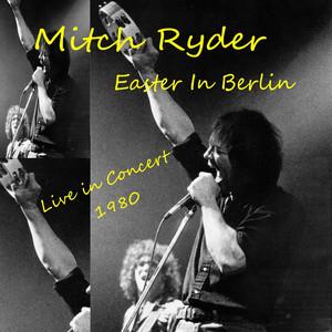 Easter In Berlin (Live 1980) album