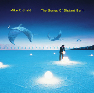 Pochette album The Songs Of Distant Earth
