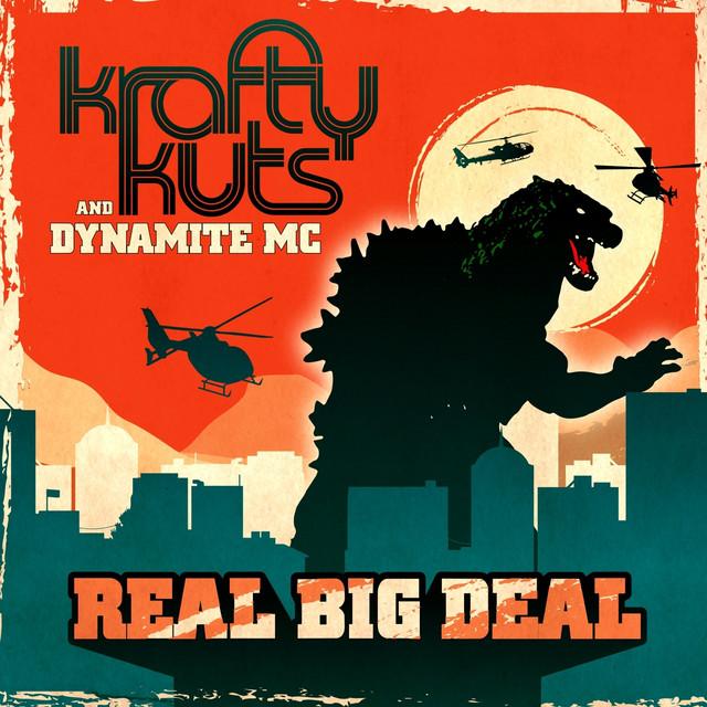 Real Big Deal
