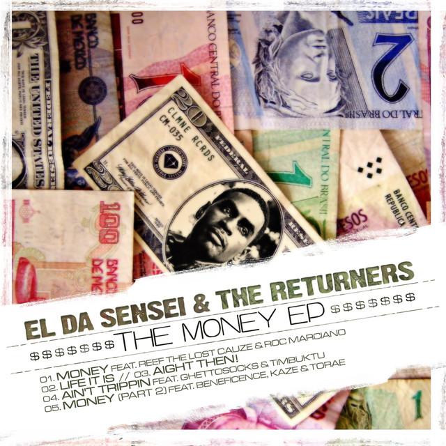 The Money - EP