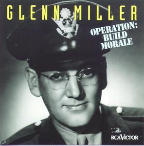Glenn Miller Orchestra The White Cliffs of Dover cover