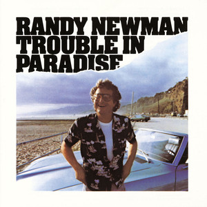 Randy Newman There's A Party At My House cover