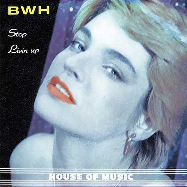 Stop - B.W.H.