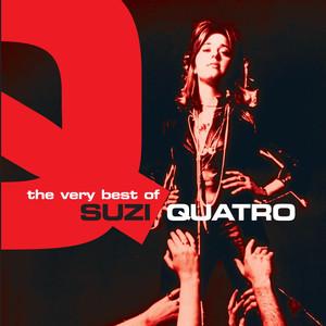 The Very Best of Suzi Quatro album