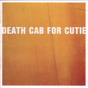 The Photo Album - Death Cab For Cutie