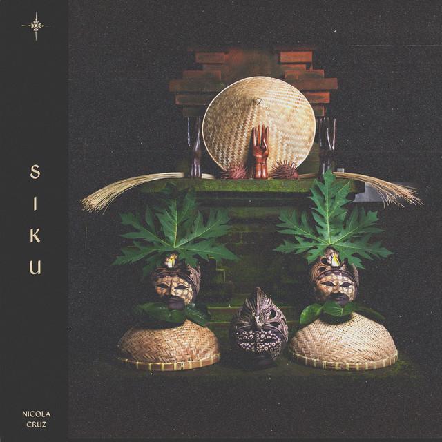 Album cover for Siku by Nicola Cruz