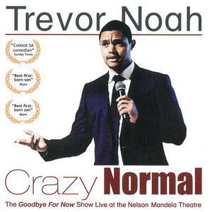Trevor Noah, We Are Going That Way… (Live) på Spotify