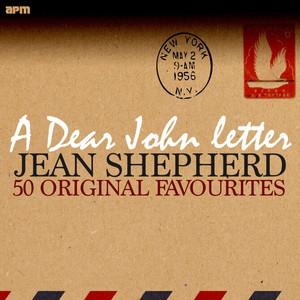 A Dear John Letter - 50 Original Favourites album