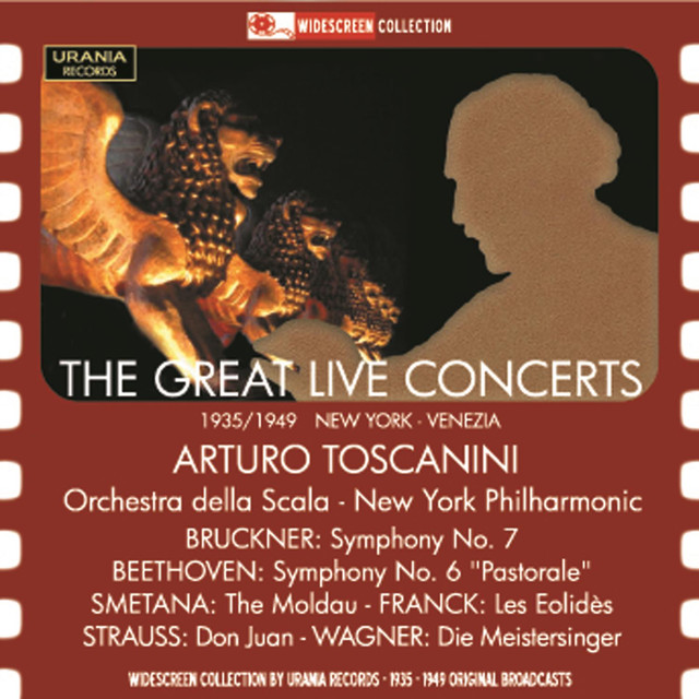 The Great Live Concerts (Live)
