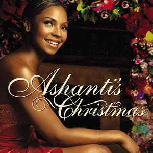 Ashanti's Christmas album