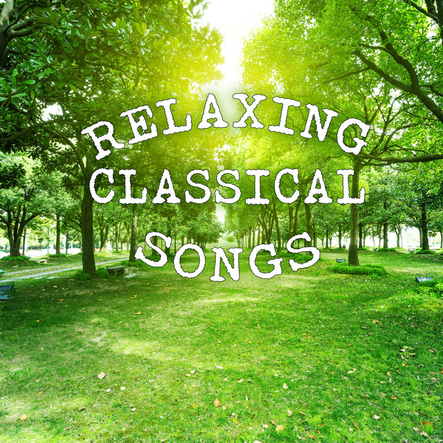 Relaxing Classical Songs Albumcover
