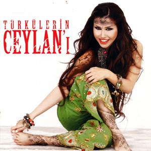 Türkülerin Ceylan'ı Albümü