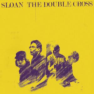 The Double Cross album