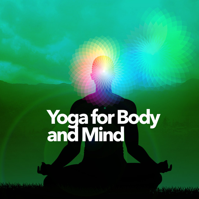 Yoga for Body and Mind Albumcover
