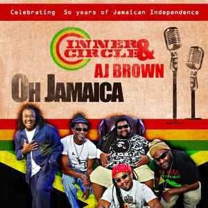 Oh Jamaica Albumcover