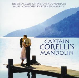 Captain Corelli's Mandolin album