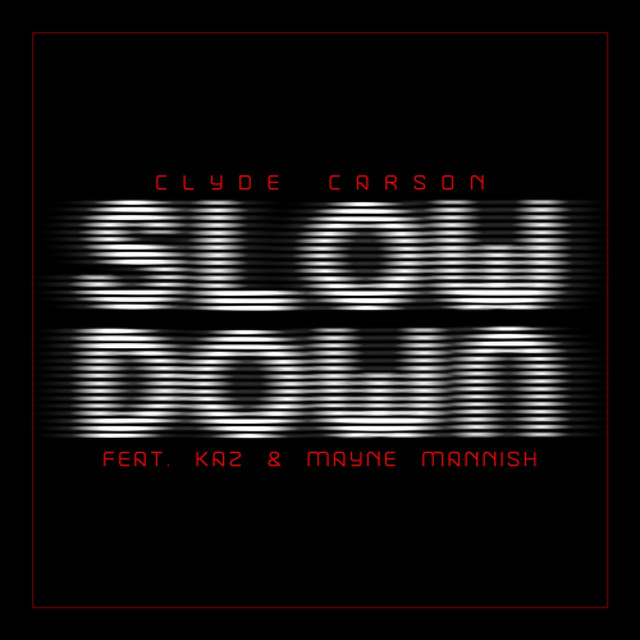 Slow Down (feat. The Team) - Single