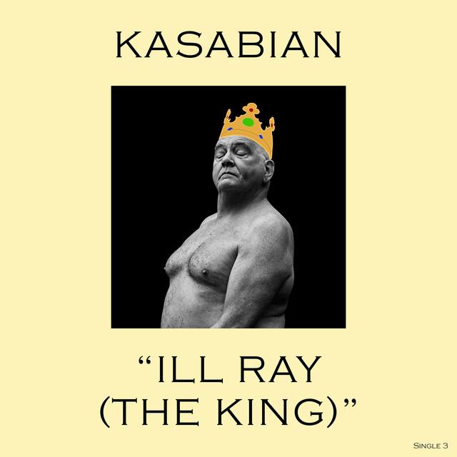 Ill Ray (The King)