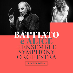 Live in Roma album