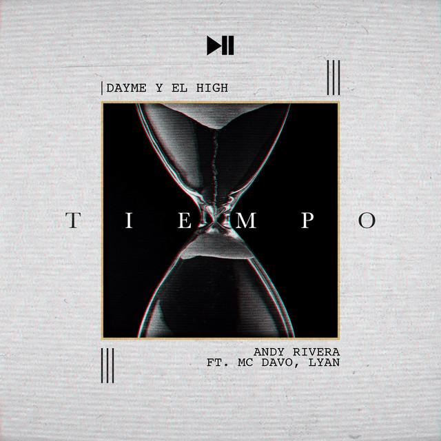 Tiempo (feat. Mc Davo & Lyan)