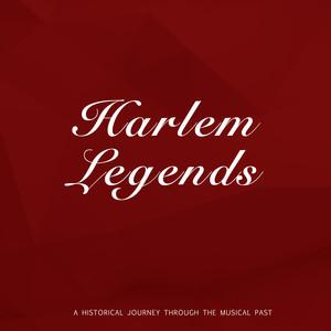 Harlem Legends