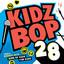 KIDZ BOP 28 Albumcover