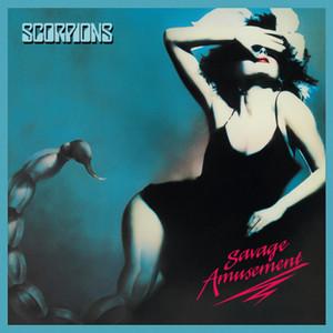 Savage Amusement (50th Anniversary Deluxe Edition) Albumcover