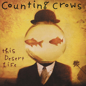 This Desert Life - Counting Crows