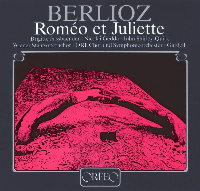 Berlioz Romeo