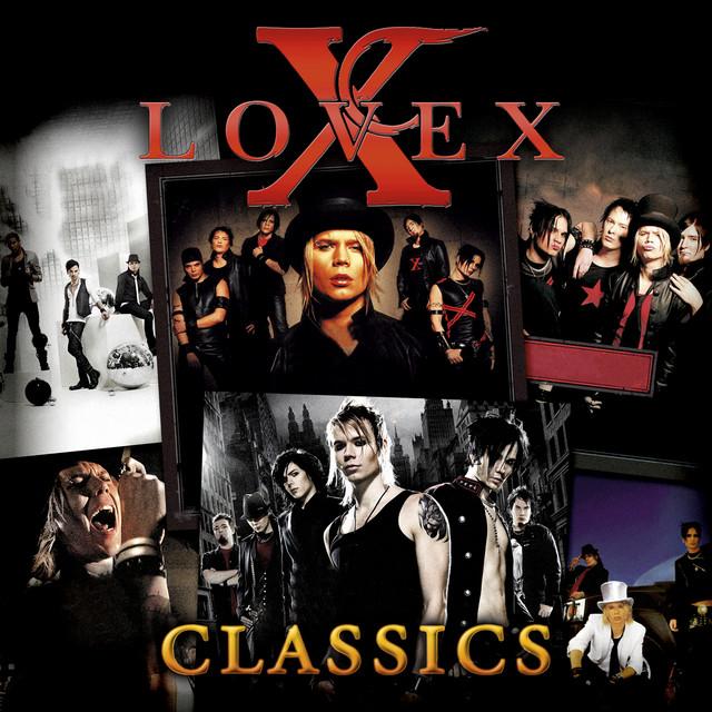 lovex - take a shot