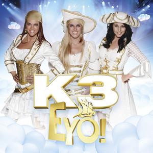 Eyo! album