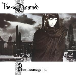 The Damned Sanctum Sanctorum cover