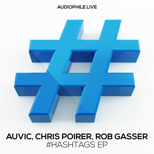 Hashtags EP