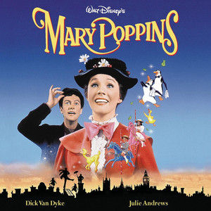 Mary Poppins Original Soundtrack (English Version) album