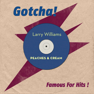 Peaches & Cream (Famous for Hits!) album