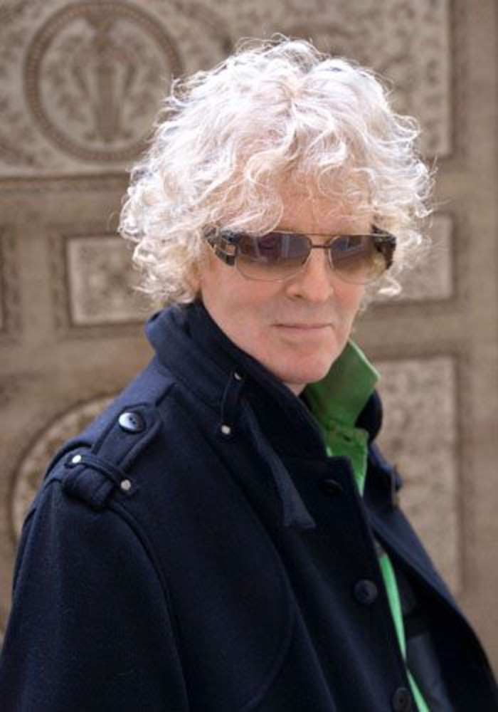 Ian Hunter & The Rant Band