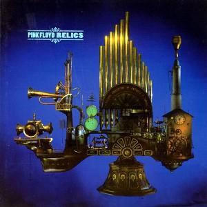 Relics Albumcover